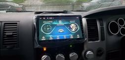"10.1"" Android8.1 Car Stereo GPS Navi MP5 Player Double 2Din"