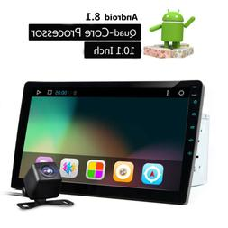 10.1inch Android 8.1 Car Stereo Radio Double 2 DIN Player GP