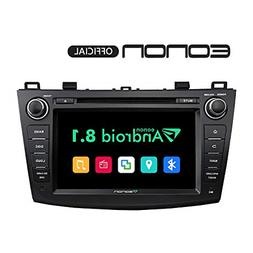 2019 Double Din Car Stereo, Eonon Newest Android 8.1 Car Rad