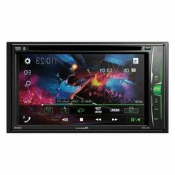 Pioneer 6.2 inch Double-DIN In-Dash DVD Receiver With Blueto
