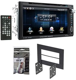 6.5 DVD/CD Player Receiver Monitor w/Bluetooth for 2005-08 S