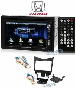 """6.5"""" DVD/CD Player Receiver Monitor w/Bluetooth For 2003-2"""