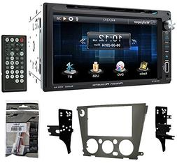 6.5 DVD/CD Player Receiver Monitor w/Bluetooth for 2005-2009