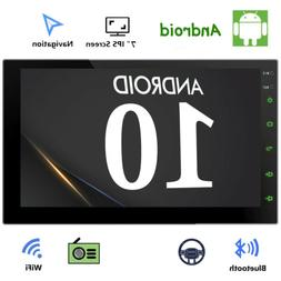 7 smart android 10 4g wifi double
