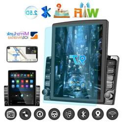9.7 Inch Double 2 Din Car Stereo Radio Android GPS Wifi Touc
