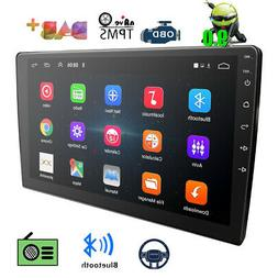 """9"""" Android8.1 Car Stereo GPS Navi MP5 Player Double 2Din WiF"""