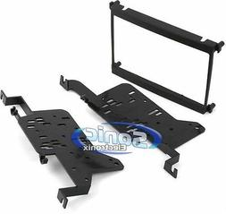 Metra 95-8157B Double DIN Installation Kit for 1992-2000 Lex