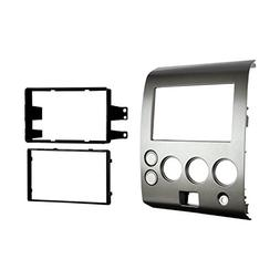 Metra 95-7406 Double DIN Installation Dash Kit for 2004-2007