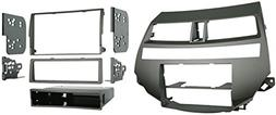 Metra 99-7875T Single/Double DIN Installation Kit for 2008-2
