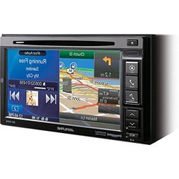 "Alpine INE-W940 6.1"" Bluetooth USB MP3 Multimedia DVD/GPS Re"