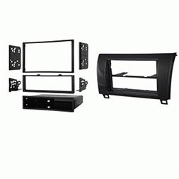 Metra - Installation Kit For Toyota 2008-2010 Sequoia And 20