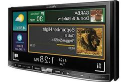 """Pioneer - 7"""" - Android Auto/apple Carplay™ - Built-in"""