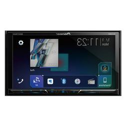 """Pioneer 7"""" Touchscreen Car Stereo DVD Multimedia Player Rece"""