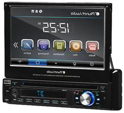 Planet Audio P9759B Single Din, Touchscreen, Bluetooth, DVD/
