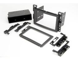 SCOSCHE GM2500B 2005-Up Select GM Double DIN or DIN w/pocket
