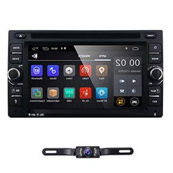 7 inch Android 4G Double 2DIN Navi Car Radio Stereo DVD Play