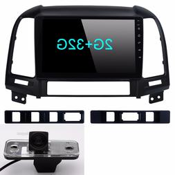 Android 9.0 Unit 2G+32G Car Radio Multimedia Video Player Fo