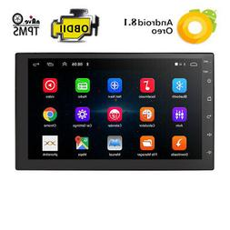 android os car stereo gps navigation bluetooth