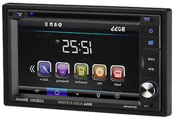 BOSS Audio Systems BV9362BI Car DVD Player – Double D