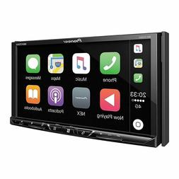 "PIONEER AVH-2330NEX 7"" DVD CD BLUETOOTH, HD RADIO & APPLE CA"
