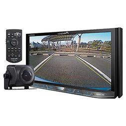 Pioneer AVH-4201NEX Double DIN DVD/CD Player + ND-BC8 Blueto