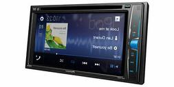 Pioneer AVH-W4400NEX 2 DIN In-Dash DVD/CD Car Stereo Receive