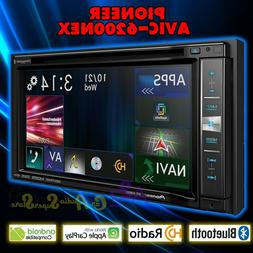 Pioneer AVIC-6200NEX Automobile Audio/Video GPS Navigation S