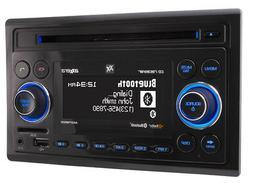 axxera double 2 din am fm cd