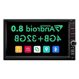 Car Stereo DVD Player,Eonon Android Car Stereo,Double Din An