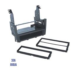 ASC Car Stereo Radio Install Dash Mount Kit for installing a
