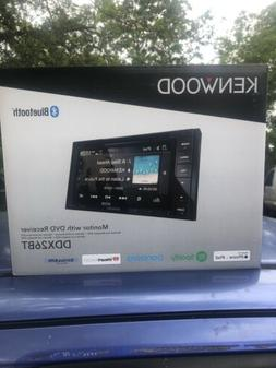 """KENWOOD DDX26BT 6.2"""" DOUBLE 2DIN TOUCHSCREEN CAR STEREO MP3"""