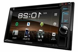 "NEW Kenwood DDX375BT  6.2"" Touchscreen Built-in Bluetooth CD"