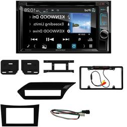 "DDX595 eXcelon 6.2"" DVD Receiver with Bluetooth with Scosche"