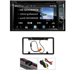 "DDX595 eXcelon 6.2"" DVD Receiver with Bluetooth with Cache N"
