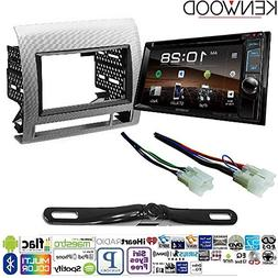"DDX595 eXcelon 6.2"" DVD Receiver with Bluetooth with Toyota"