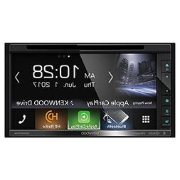 Kenwood DDX6704 2-Din Monitor Receiver with Bluetooth
