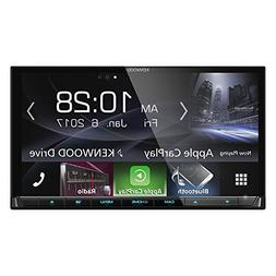 "KENWOOD DDX9017S 7"" WiFi Apple CarPlay Android Auto DVD Doub"