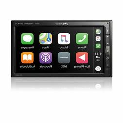 """Pioneer DMH-C2500NEX 6.8"""" Double DIN Android Apple In-Dash C"""