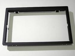 KENWOOD DNX893S TRIM RING DOUBLE DIN OEM NEW C2