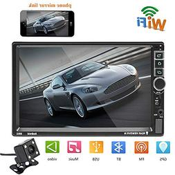 double din android 8802 car
