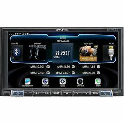 Alpine INE-W977HD Double Din Digital media navigation receiv
