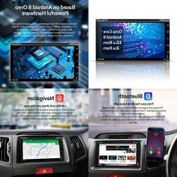 Double Din Android Car Stereo - Corehan 7 Inch 2Gb Ram 32 Ro
