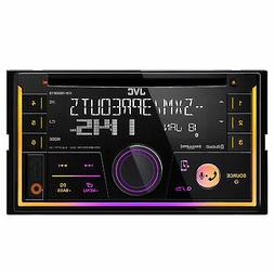 Double DIN Car Stereo Built-In Bluetooth Pandora/Spotify/ Si