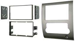 Metra 95-7424 Double DIN Installation Kit for 2008-Up Nissan