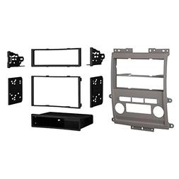 Metra 99-7428G Double DIN/ISO DIN Installation Dash Kit for