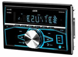 Double-DIN MECH-LESS Multimedia Player  Bluetooth