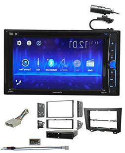 Pioneer DVD/CD Bluetooth Receiver iPhone/Android/USB for 200