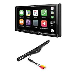 Pioneer DVD/CD Player Bluetooth Android Auto CarPlay Camera