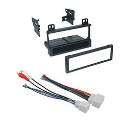 Ford 1997-2006 Expedition CAR Radio Stereo Radio KIT Dash In