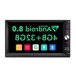 Double Din Car Stereo DVD Player,Eonon Android Car Stereo,An